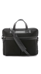 Mismo M S Office Briefcase Black Black
