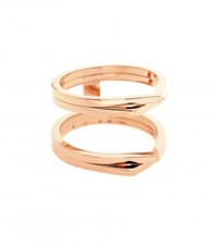Repossi Antifer 18Kt Rose Gold Ring