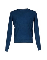 Szen Sweaters Blue