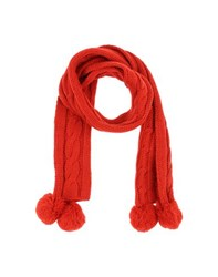 Barts Accessories Oblong Scarves Women