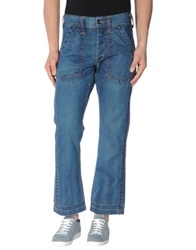 Pepe Jeans 73 Denim Pants Blue