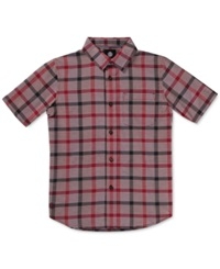 Element Short Sleeve Dixson Shirt