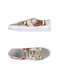 Charles Philip Footwear Low Tops And Trainers Women