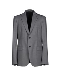 John Richmond Suits And Jackets Blazers Men Grey