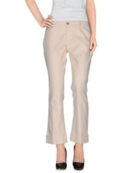 Gucci Trousers Casual Trousers Women Ivory