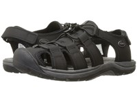 Khombu Blue Shark 2 Black Men's Shoes
