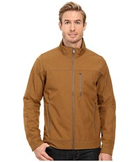 Kuhl Impakt Jacket Teak Men's Coat Brown