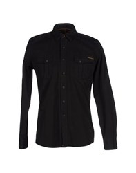 Nudie Jeans Co Shirts Shirts Men