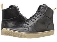 Rush By Gordon Rush Monroe Black Men's Shoes
