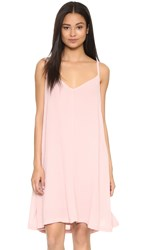 Wilt Trapeze Slip Dress Tulip