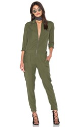 Dolce Vita Marley Jumpsuit Army