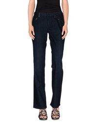 Twenty8twelve Denim Denim Trousers Women Blue