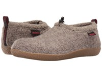 Giesswein Vent Earth Slippers Brown