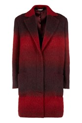 Fenn Wright Manson Savanna Coat Red