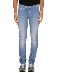 Notify Jeans Notify Denim Pants Light Grey