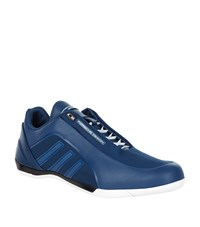 Porsche Design Athletic Mesh Ii Driving Shoe Male Blue
