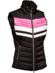 Daily Sports Alberta Wind Vest Black