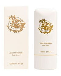 Houbigant Paris Orangers En Fleurs Body Lotion 5.1 Oz.
