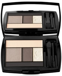 Lancome Lancome Color Design Eye Brightening All In One 5 Shadow And Liner Palette 601 Evening I Do