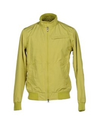 Bomboogie Jackets Acid Green