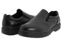 Deer Stags Manager Black Men's Slip On Shoes