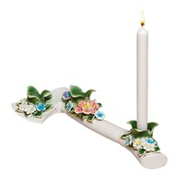 Seletti Flower Attitude Candle Holder The Axe