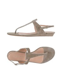 Fabio Rusconi Footwear Thong Sandals Women
