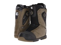Dc Judge '16 Olive Men's Cold Weather Boots