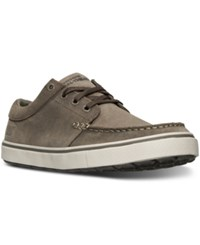 Skechers Men's Govulc Decoy Casual Sneakers From Finish Line Stone