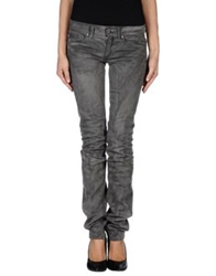 Dondup Denim Pants Grey