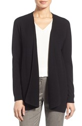 Nordstrom Women's Collection Cashmere Waterfall Cardigan