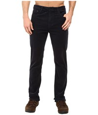 United By Blue Harrison Corduroy Pants Navy Men's Casual Pants