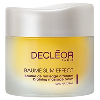 Decleor Decleor Slim Effect Massage Drain Balm 50Ml
