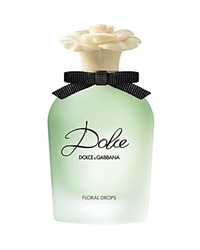 Dolce And Gabbana Dolce Floral Drops Eau De Toilette 2.5 Oz. No Color