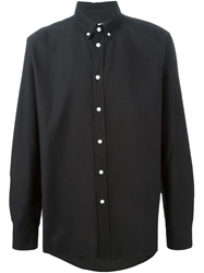 Soulland 'Goldsmith' Shirt Black