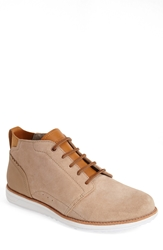 Ohw 'Kay' Chukka Boot Men Sand Date Palm