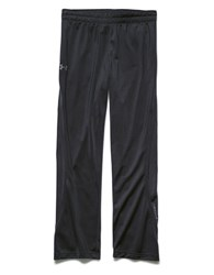 Under Armour Lightweight Warm Up Pants Black