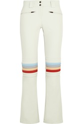 Aurora Flare Stretch Twill Ski Pants Perfect Moment