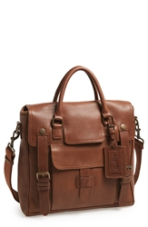 Rawlings Sports Accessories 'Legends' Satchel Glove Brown