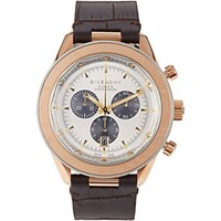 Givenchy Women's Eleven Chronograph Watch No Color