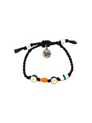 Venessa Arizaga 'Sushi Party' Bracelet Black