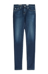 Adriano Goldschmied Ankle Jean Leggings