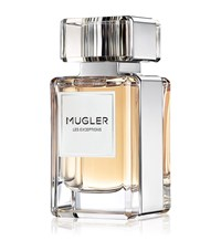 Thierry Mugler Mugler Les Exceptions Over The Musk Edp 80Ml Female