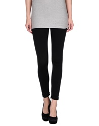 La Fee Maraboutee Leggings Black