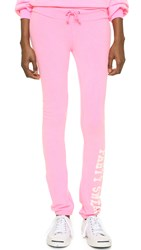 Wildfox Couture Party Sweats Party Girl