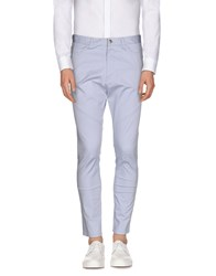Paolo Pecora Trousers Casual Trousers Men Lilac