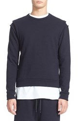 Men's Public School 'Felix' Crewneck Sweater