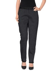 Hydrogen Trousers Casual Trousers Women Lead