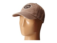 Life Is Good Appliqu Chill Cap Mocha Brown Baseball Caps Taupe