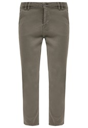Teddy Smith Palm Relaxed Fit Jeans Khaki